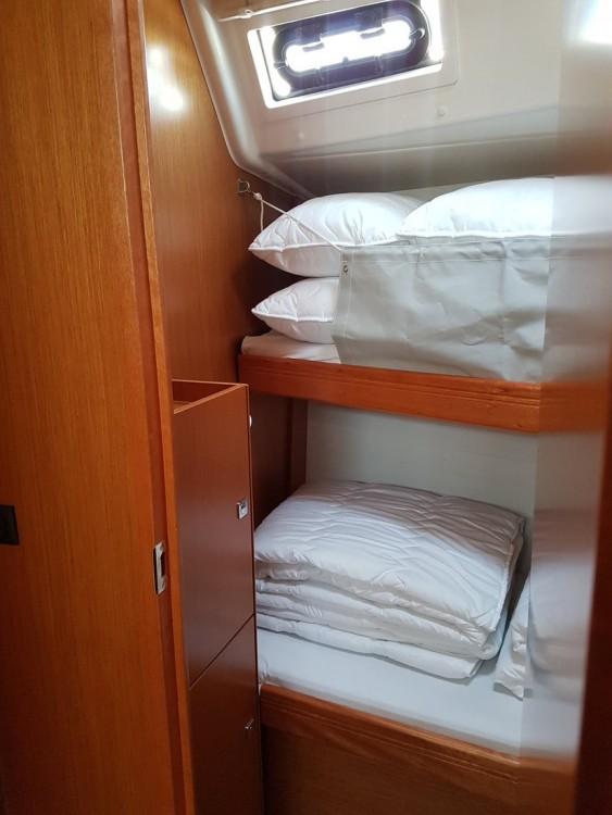 Bootsverleih Bavaria Cruiser 51 Croatie Samboat