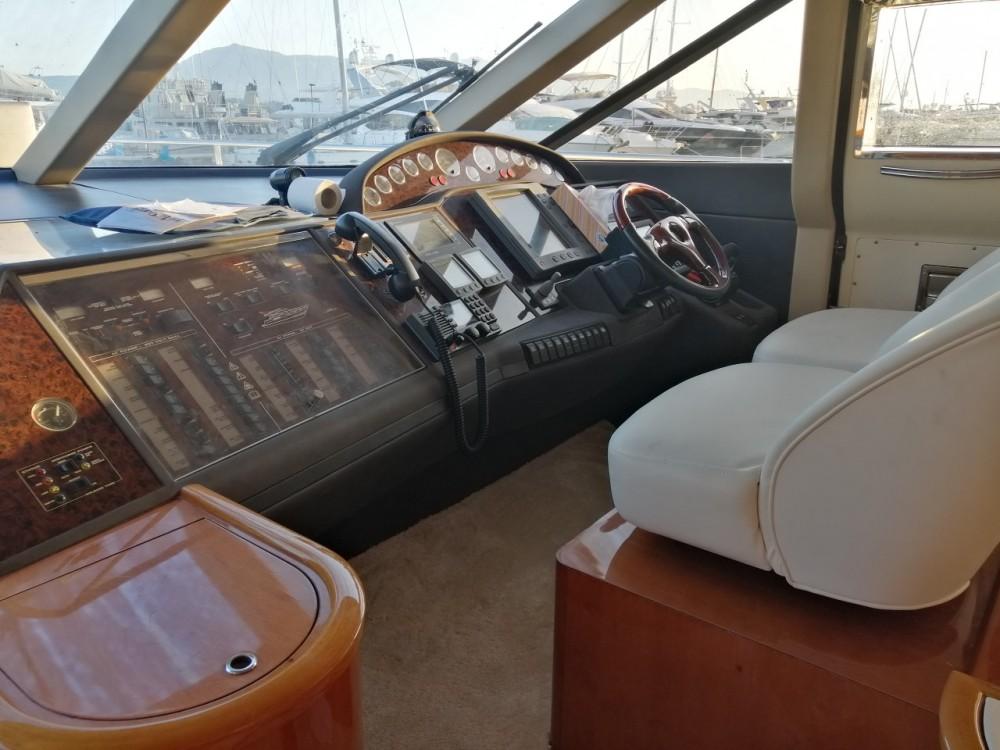 Yachten mieten in Marina Gouvia zum besten Preis