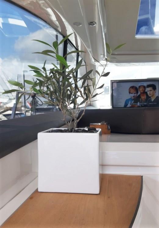 Yacht-Charter in Marina Gouvia - Princess Princess V53 auf SamBoat
