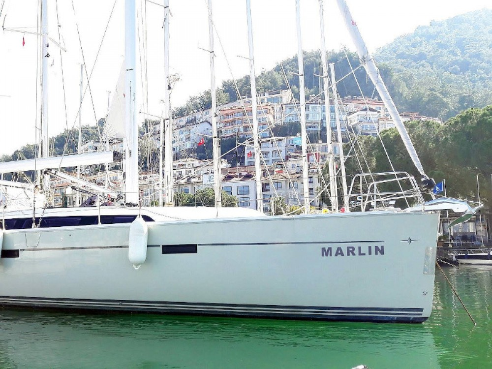 Segelboot mieten in Fethiye - Bavaria Bavaria Cruiser 46 Style