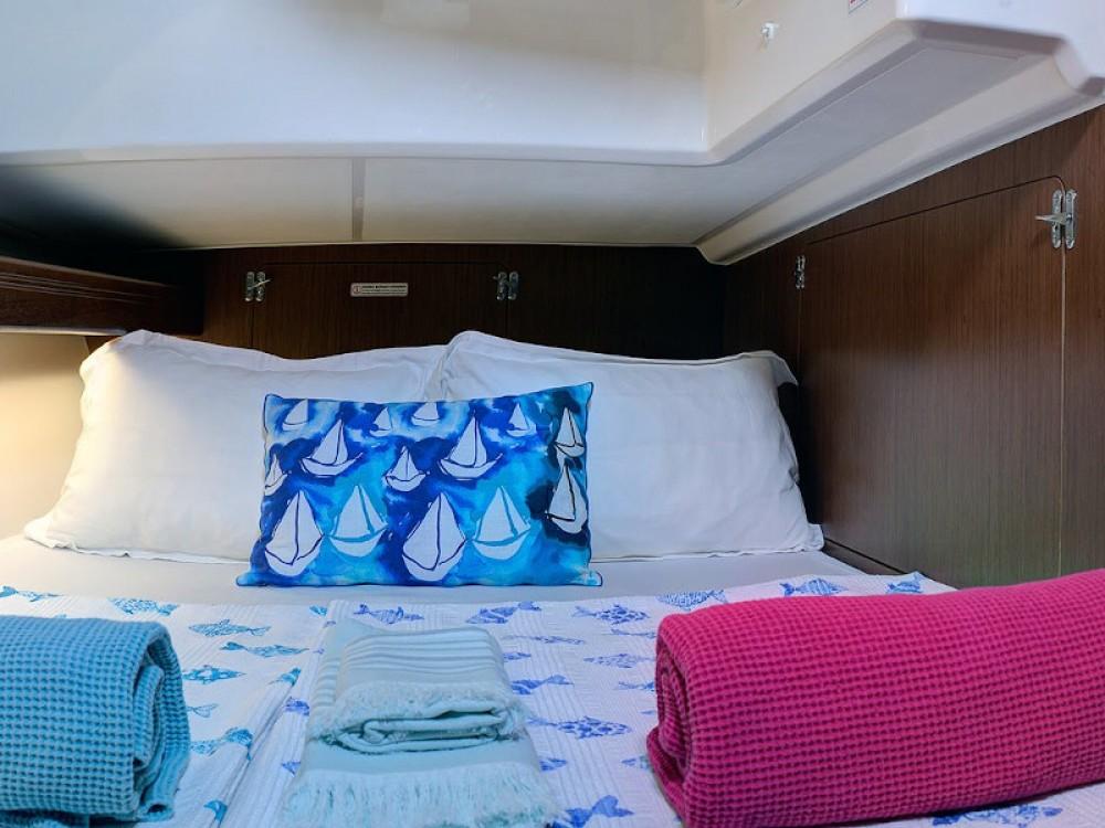 Bootsverleih Bavaria Bavaria Cruiser 46 Style Fethiye Samboat