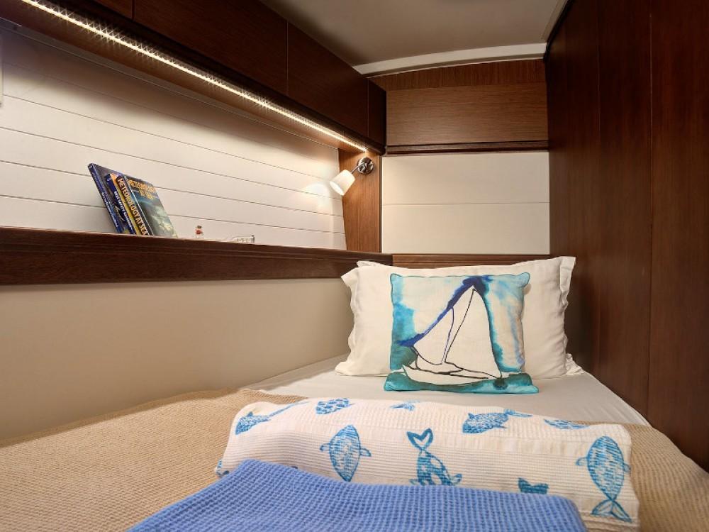 Bavaria Bavaria Cruiser 46 Style zwischen Privatpersonen und professionellem Anbieter Fethiye
