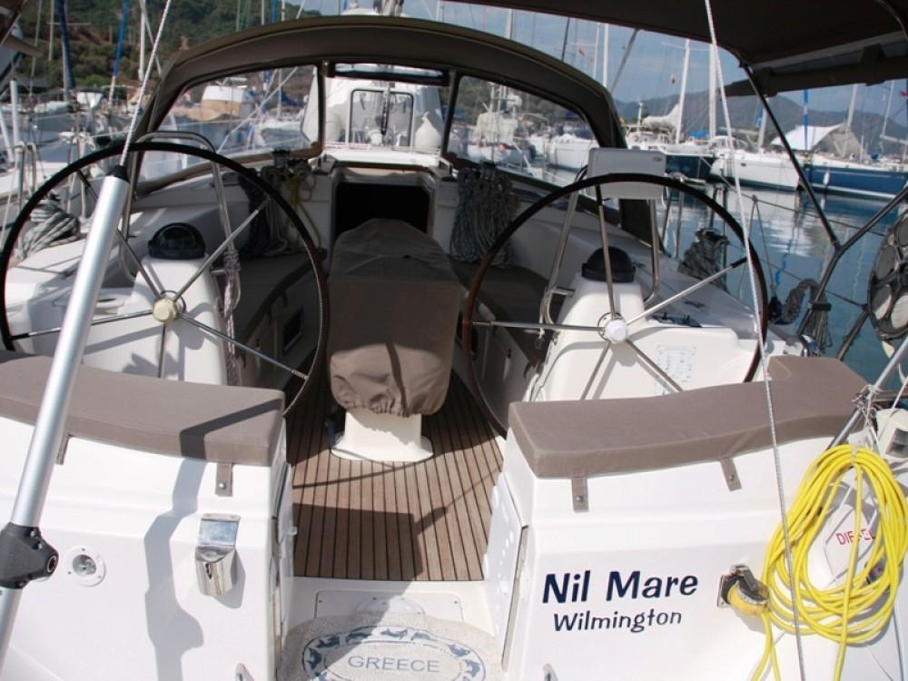 Segelboot mieten in Marmaris - Bavaria Bavaria 44