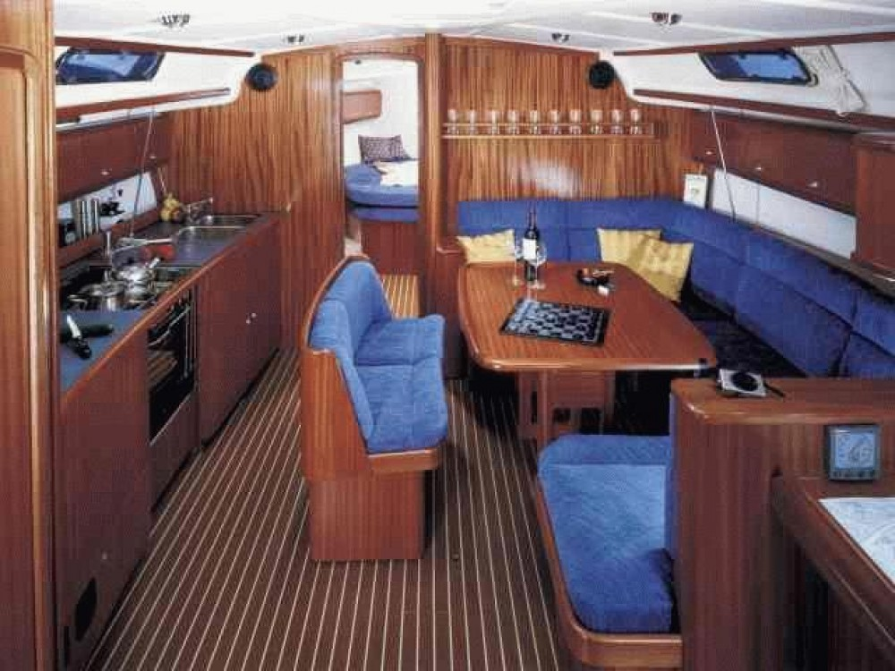 Yacht-Charter in Marmaris - Bavaria Bavaria 44 auf SamBoat