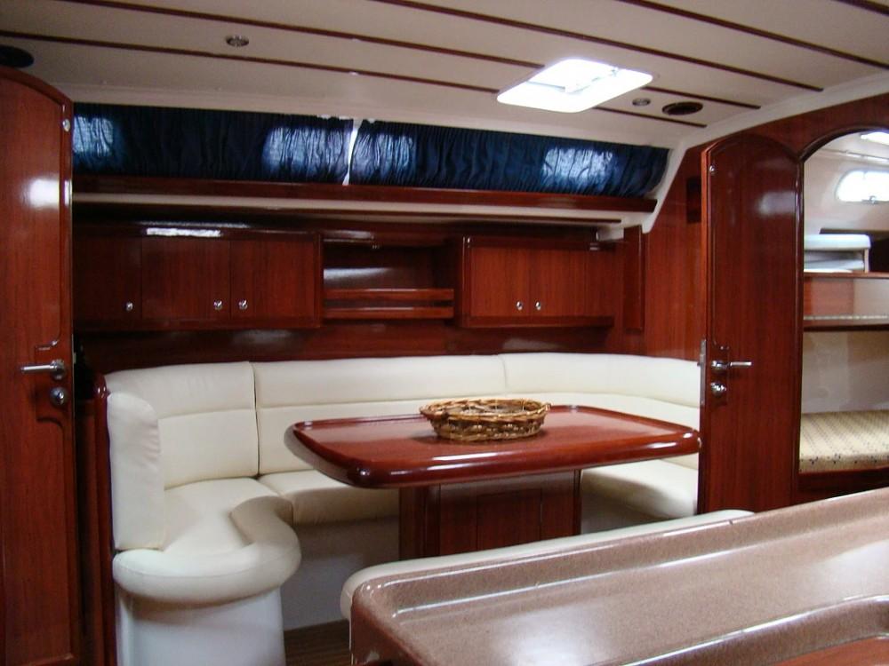 Bootsverleih Attika günstig Ocean Star 51.2