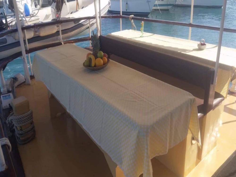 Bootsverleih  Gulet  Samboat