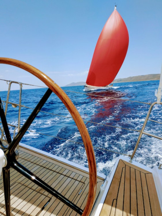 Yacht-Charter in Olympic Marina - X-Yachts X4-6 model 2019 auf SamBoat