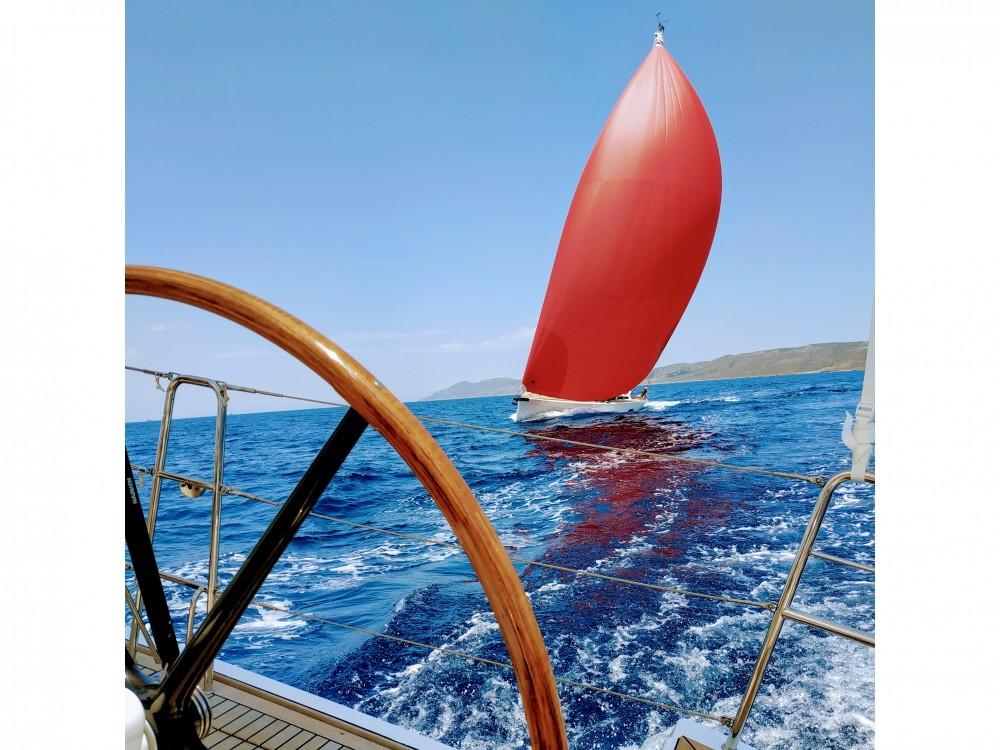 Segelboot mieten in Olympic Marina zum besten Preis