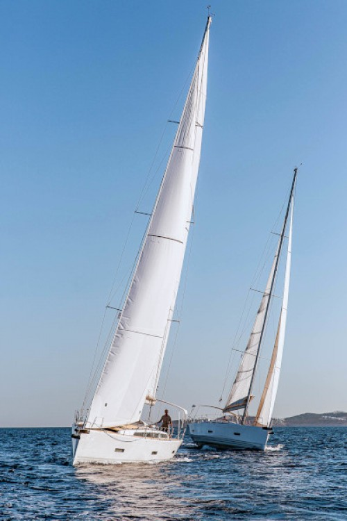 Yacht-Charter in Lavrion - X-Yachts X4-6 model 2019 auf SamBoat