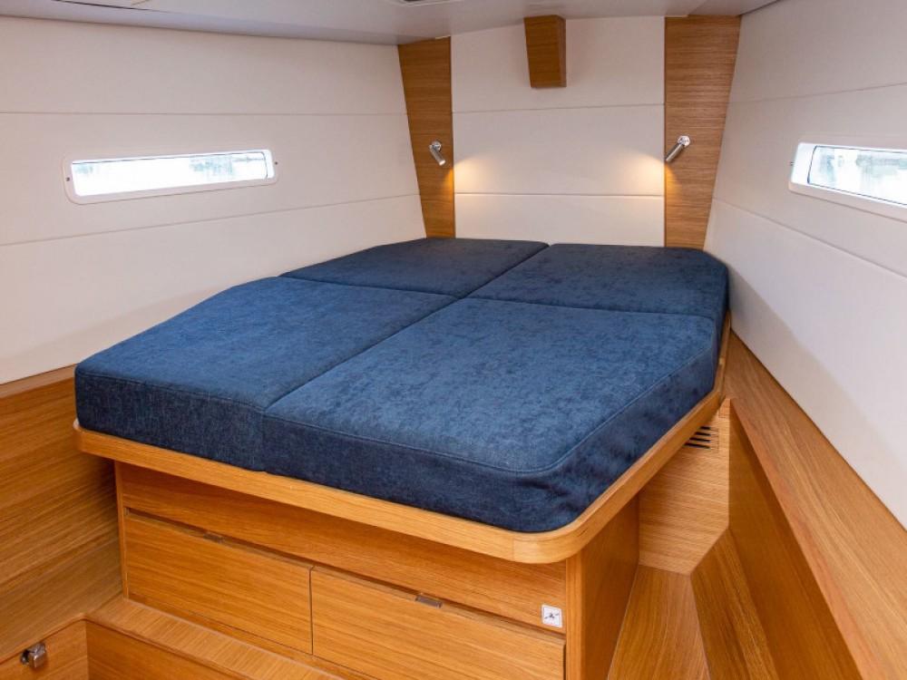 Segelboot mieten in Lavrion - X-Yachts X4-6 model 2019