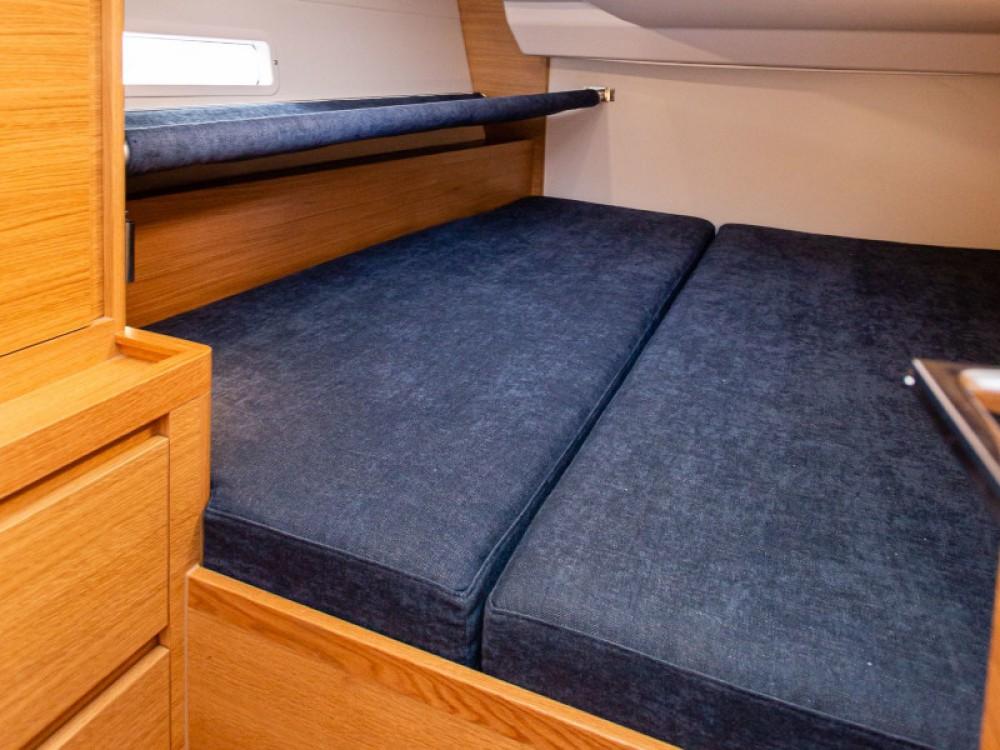 X-Yachts X4-6 model 2019 zwischen Privatpersonen und professionellem Anbieter Lavrion