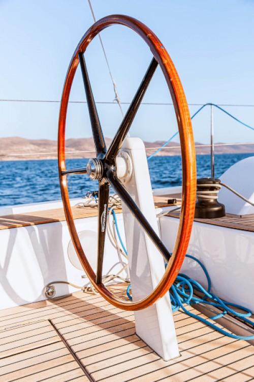 Vermietung Segelboot X-Yachts mit Führerschein