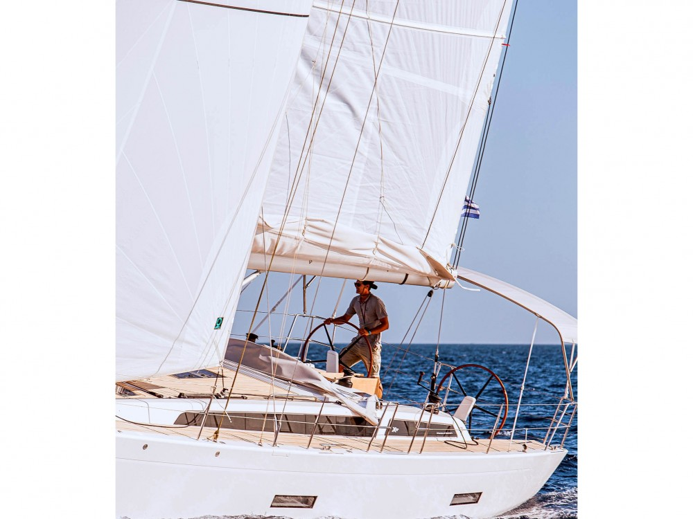 Yacht-Charter in Lávrio - X-Yachts X4-6 model 2019 auf SamBoat