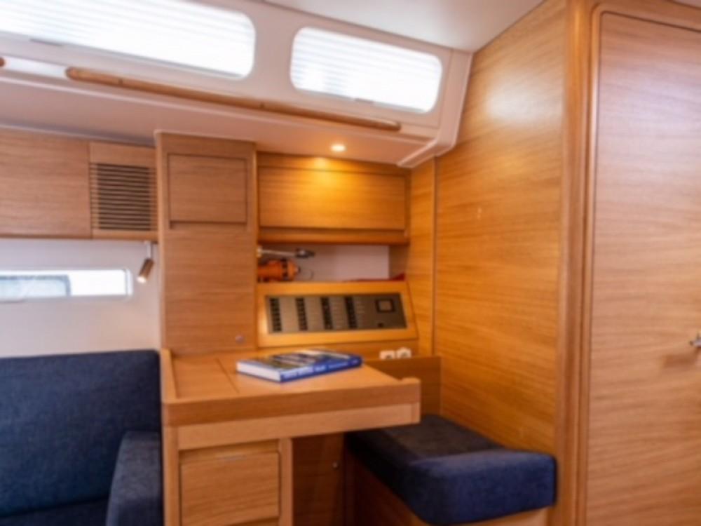 Segelboot mieten in Lávrio - X-Yachts X4-6 model 2019