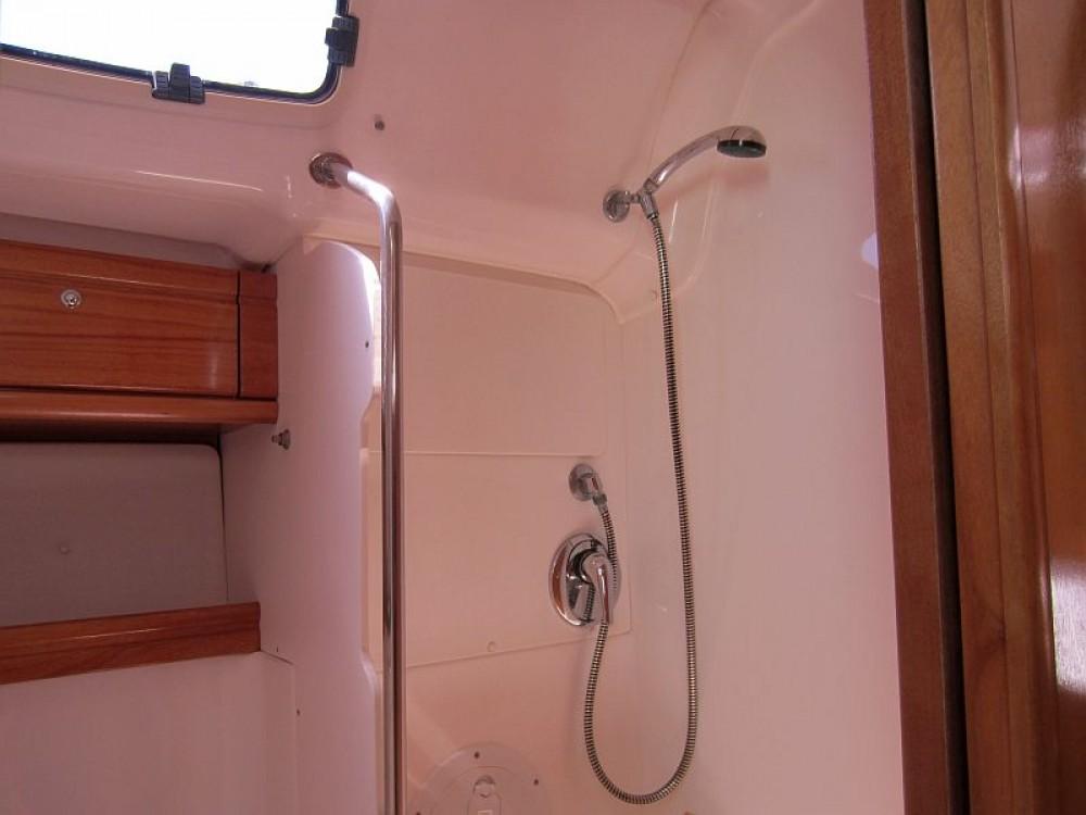 Yacht-Charter in Palma - Bavaria Bavaria 39 Cruiser auf SamBoat