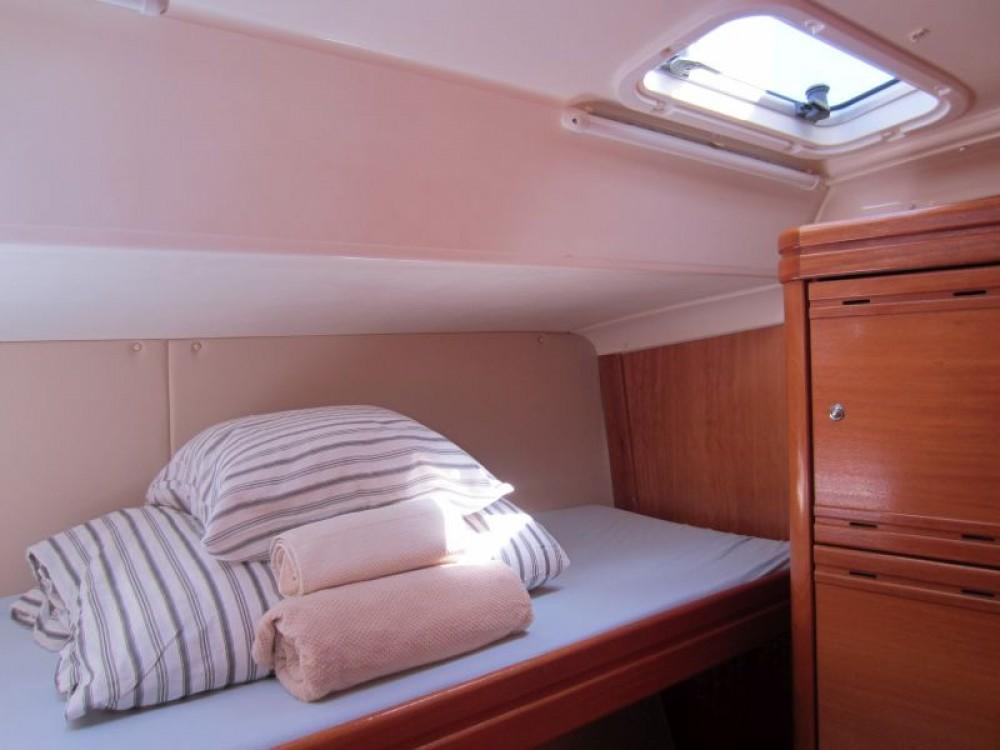 Bootsverleih Palma günstig Bavaria 50 Cruiser