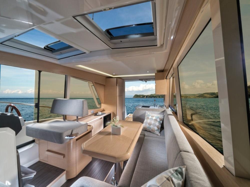 Yacht-Charter in  - Greenline Greenline 39 auf SamBoat