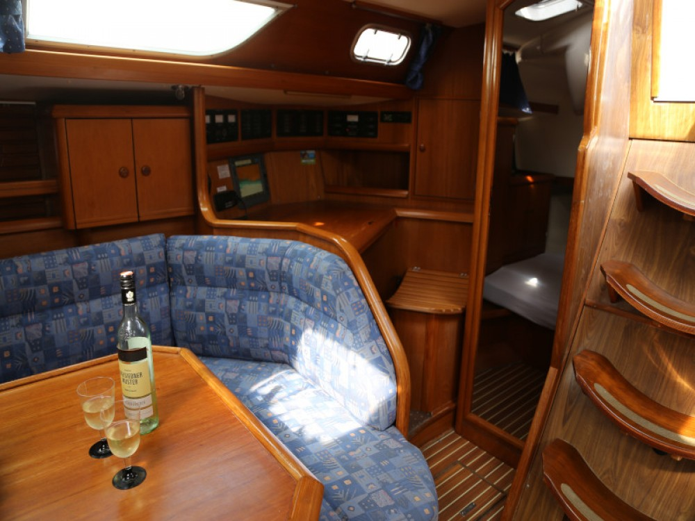 Bootsverleih Jeanneau Sun Odyssey 45.2 Kaštel Gomilica Samboat