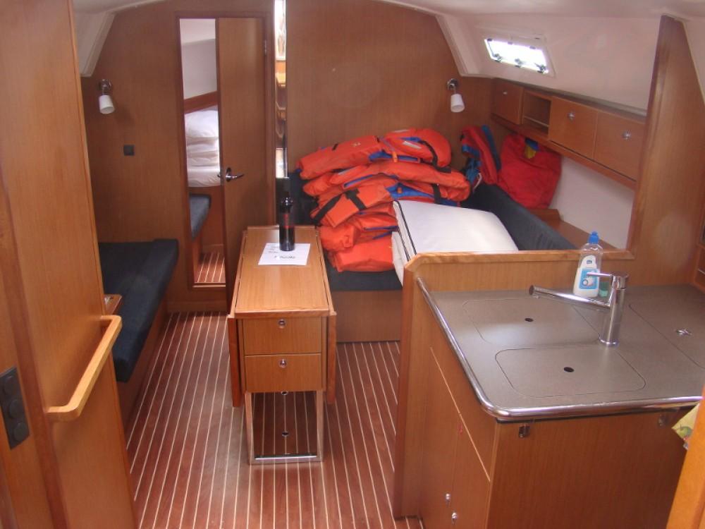 Segelboot mieten in Sukošan - Bavaria Bavaria Cruiser 36