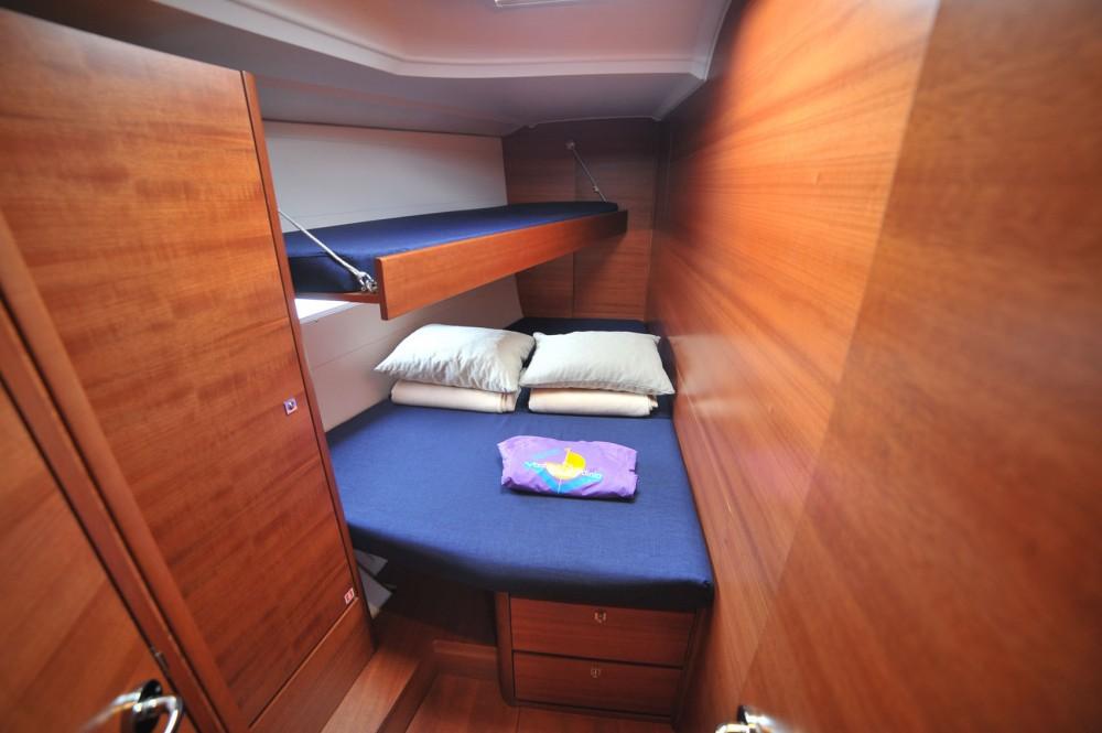 Segelboot mieten in Olbia - Dufour Dufour 460 Grand Large