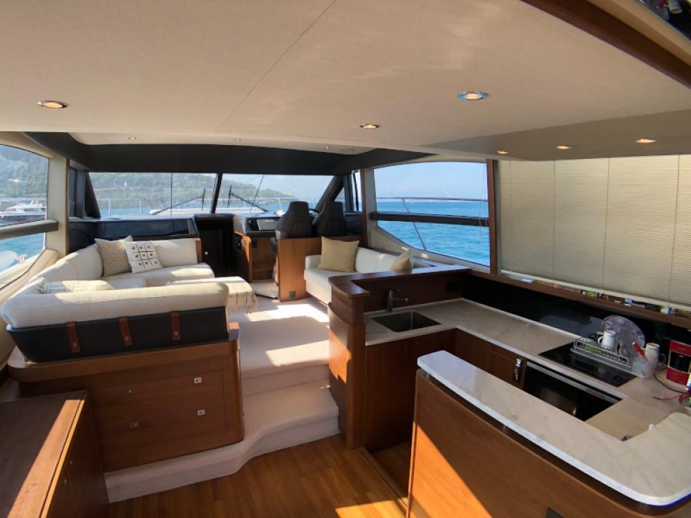 Motorboot mieten in Bodrum zum besten Preis