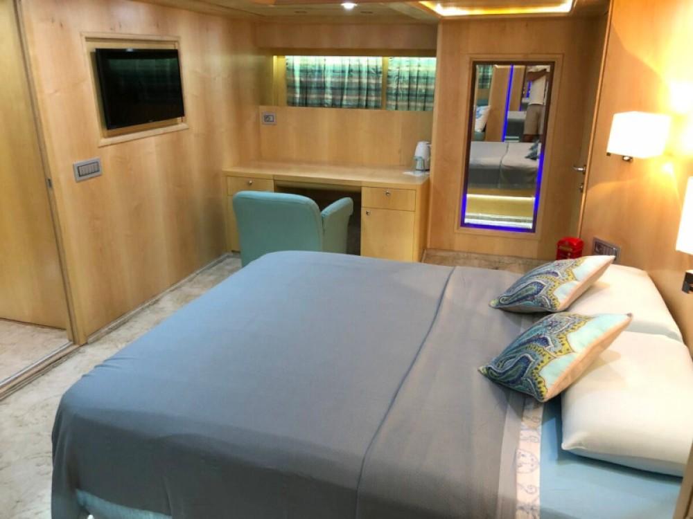 Yacht-Charter in Bodrum -  Gulet Rigel auf SamBoat