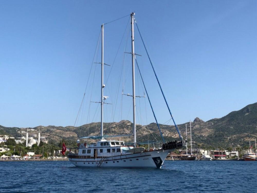 Bootsverleih  Gulet Rigel Bodrum Samboat