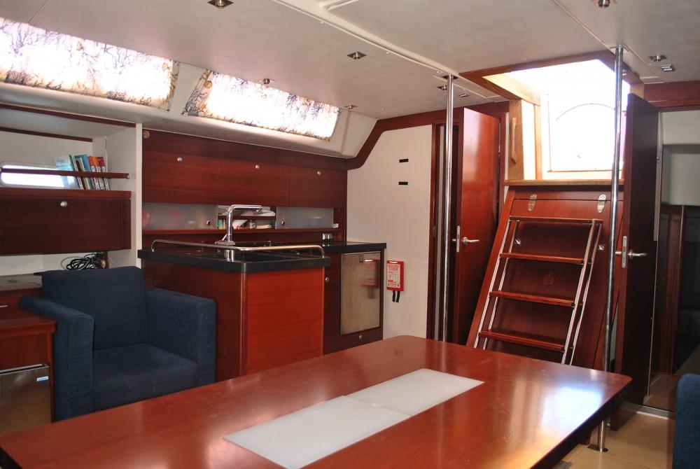 Segelboot mieten in เกาะสมุย zum besten Preis