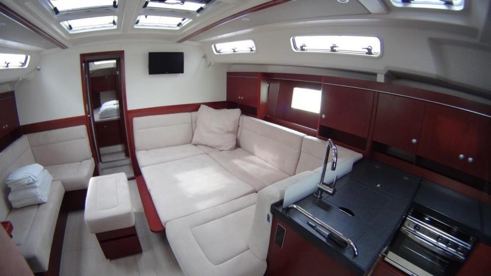 Bootsverleih Hanse Hanse 455 Medulin Samboat