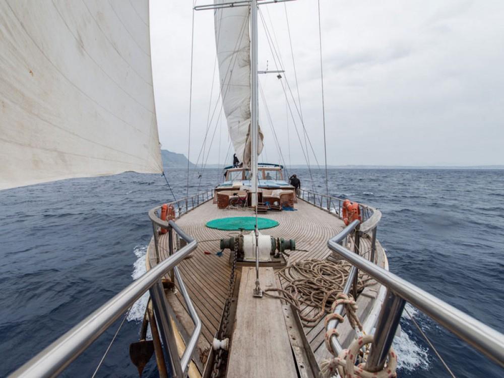Bootsverleih  Gulet Marina Gouvia Samboat
