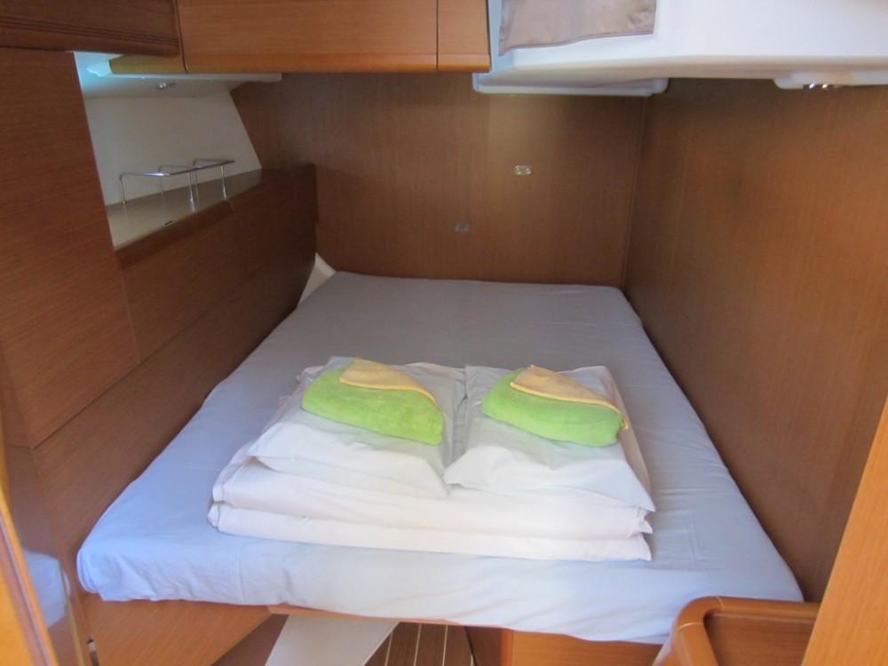 Segelboot mieten in Trau - Jeanneau Sun Odyssey 50DS