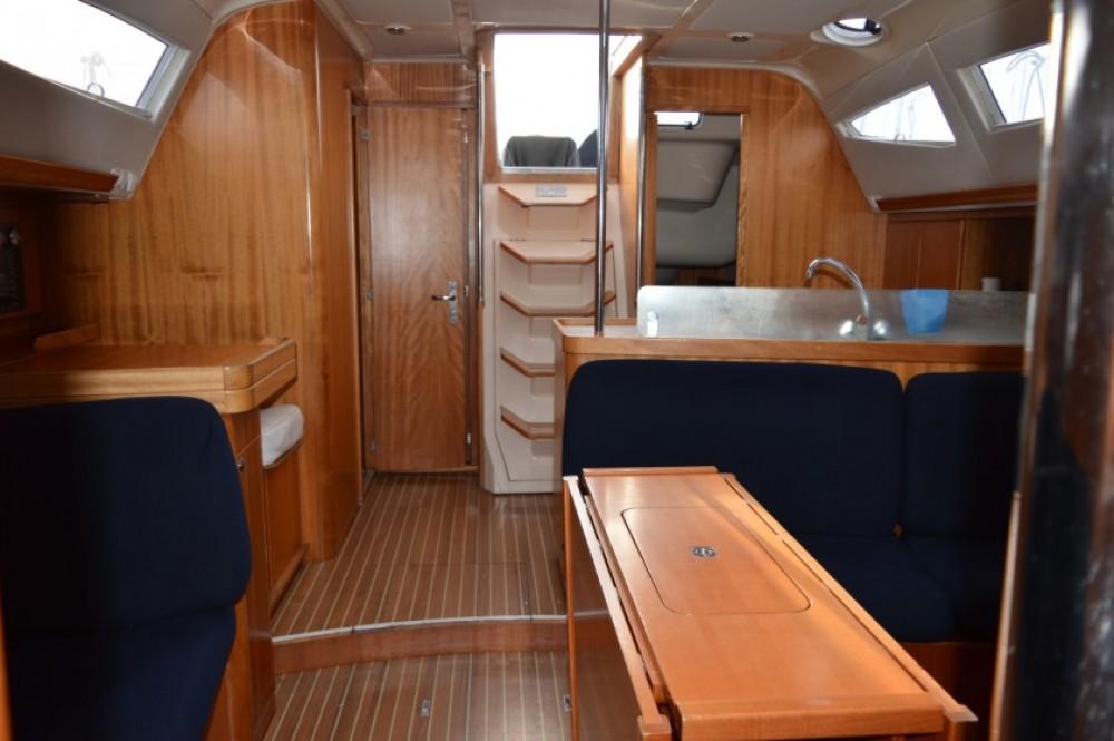 Bootsverleih Elan Elan 434 Impression Castiglione della Pescaia Samboat