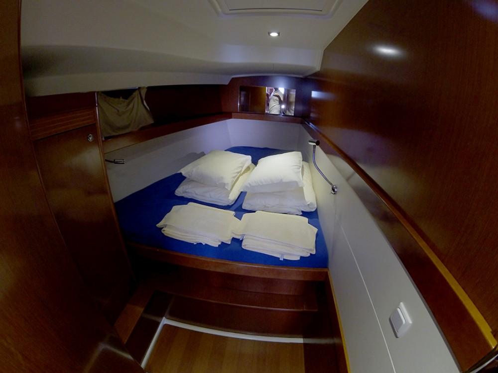 Bootsverleih Šibenik günstig Oceanis 50