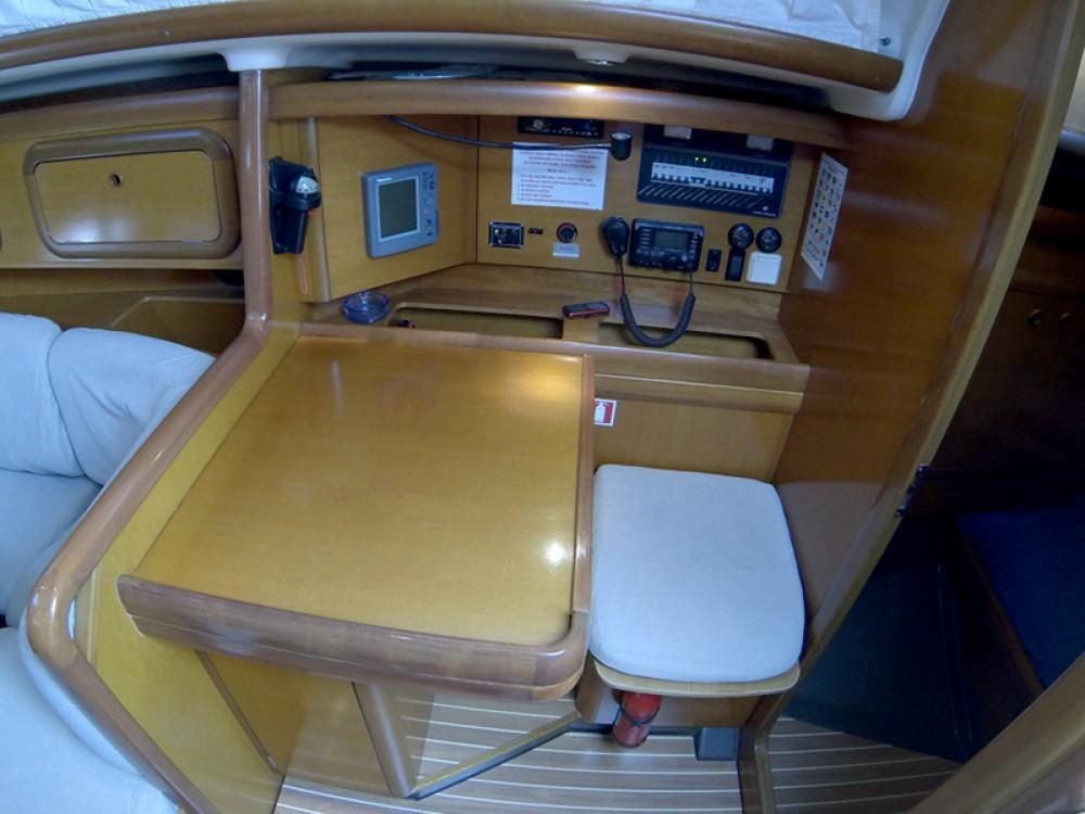 Yacht-Charter in Šibenik - Grand Soleil Grand Soleil 40 auf SamBoat