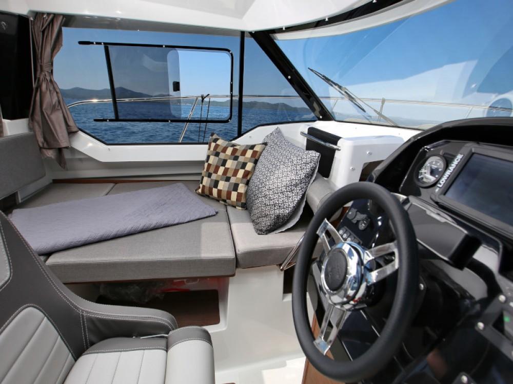 Yacht-Charter in Zadar - Jeanneau Merry Fisher 795 auf SamBoat