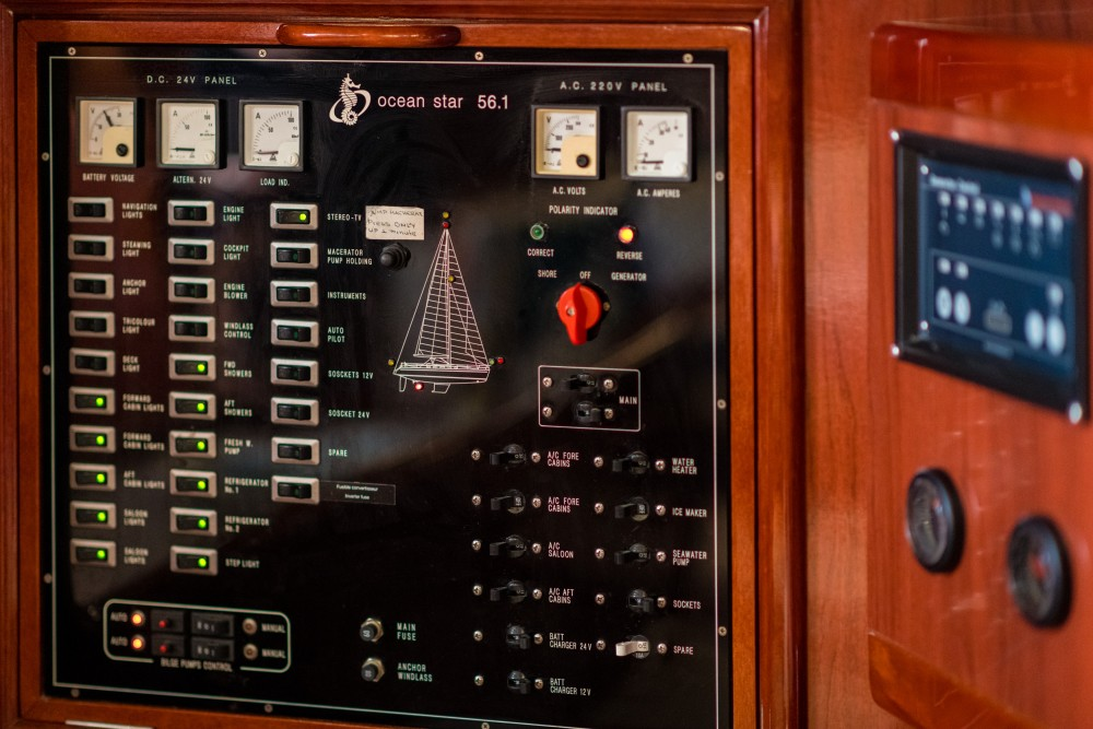 Segelboot mieten in Marina Alimos zum besten Preis