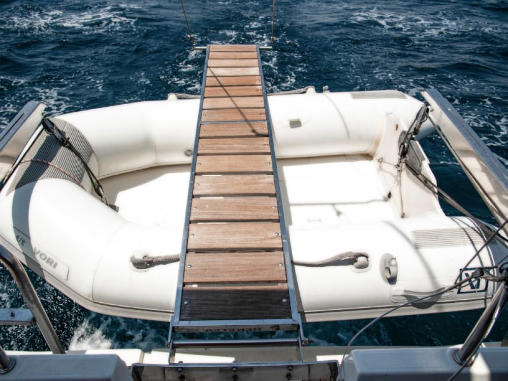Yacht-Charter in Álimos - Bénéteau Oceanis 473 auf SamBoat
