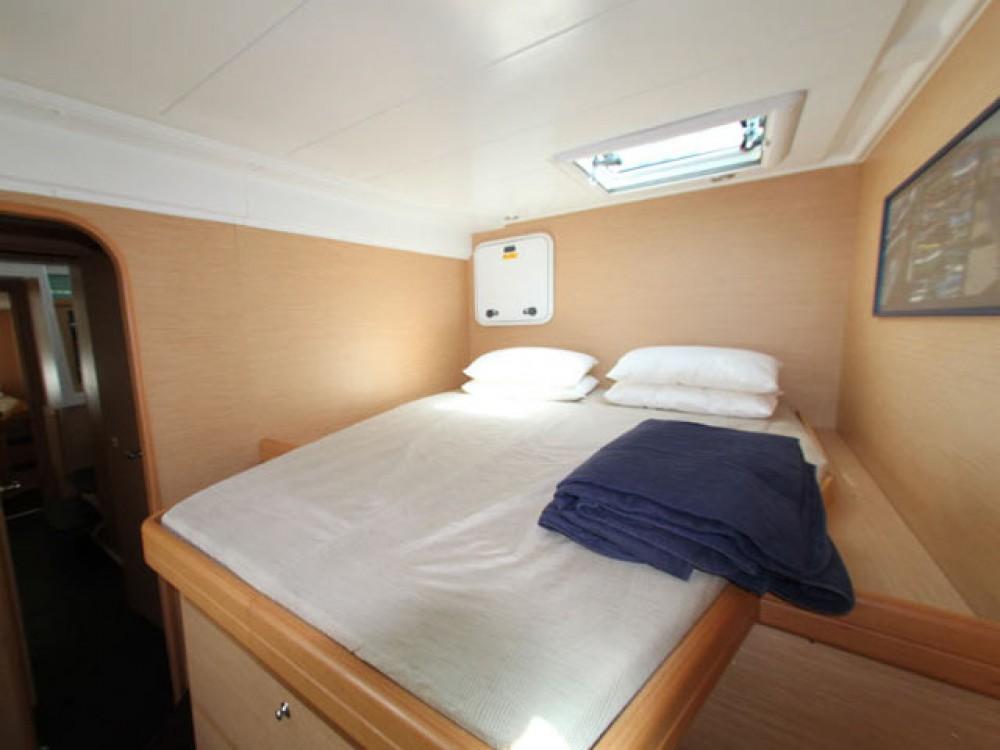 Yacht-Charter in Kontokali - Lagoon Lagoon 420 auf SamBoat