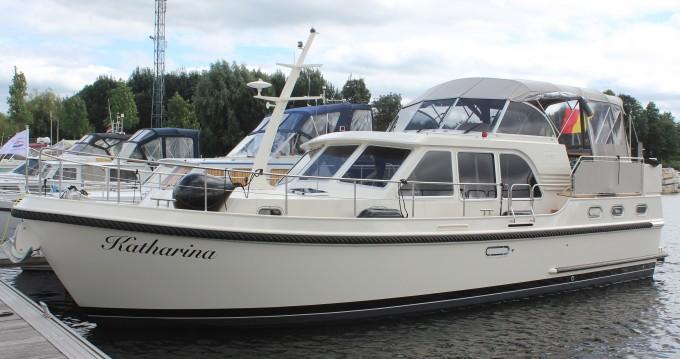 Linssen Linssen Grand Sturdy 410 AC zwischen Privatpersonen und professionellem Anbieter Kinrooi