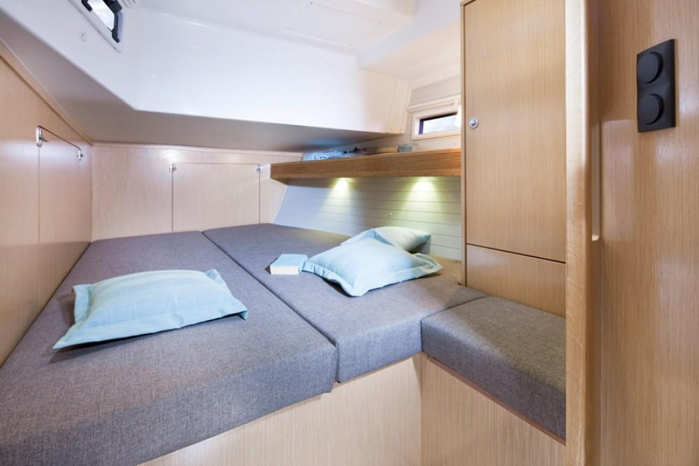 Bootsverleih Bursa günstig Bavaria 45 Cruiser