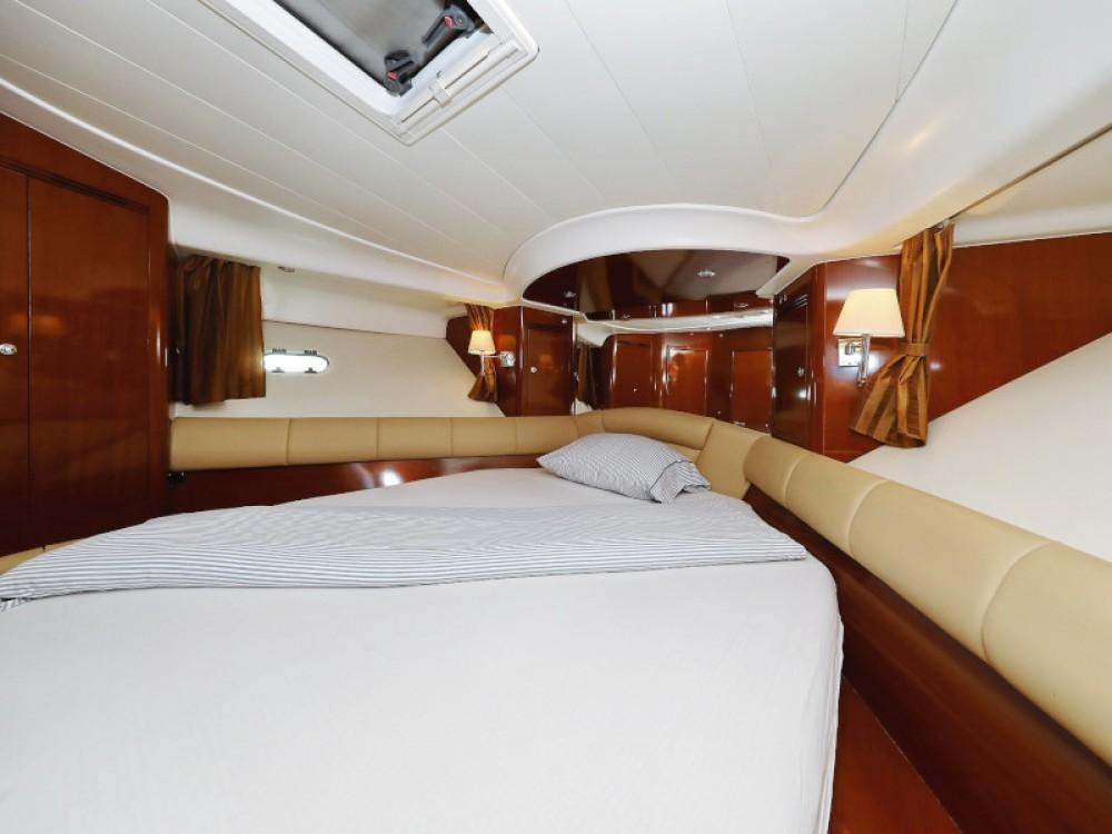 Bootsverleih Sukošan günstig Jeanneau Prestige 46 Fly