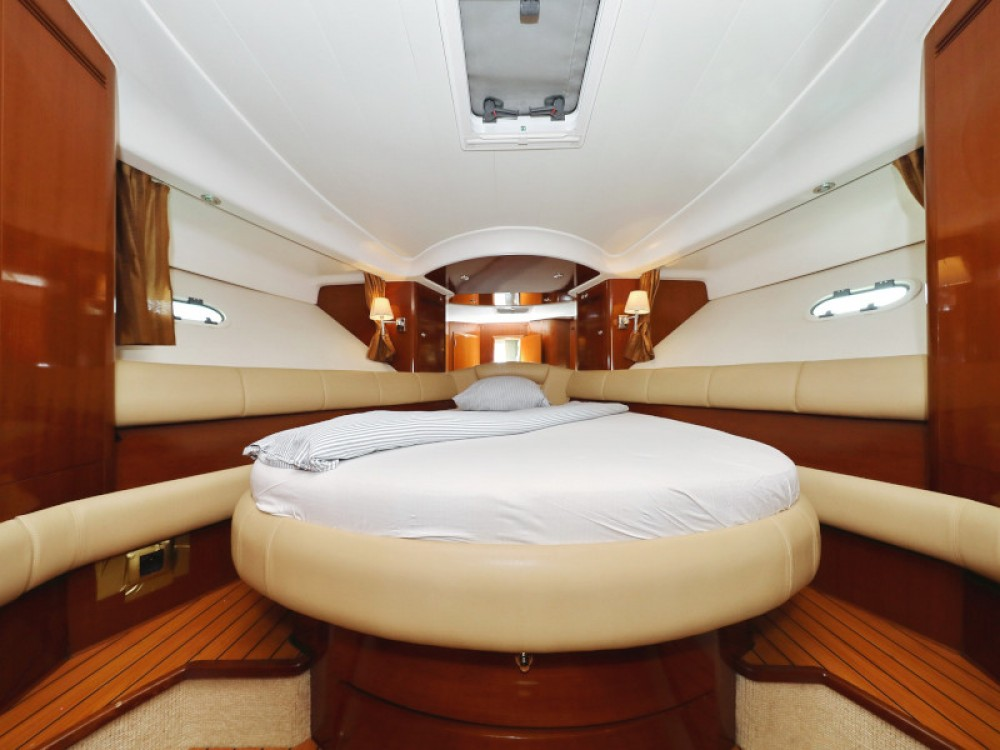 Bootsverleih Jeanneau Jeanneau Prestige 46 Fly Sukošan Samboat