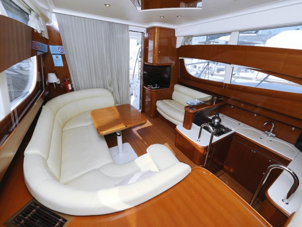 Yacht-Charter in Sukošan - Jeanneau Jeanneau Prestige 46 Fly auf SamBoat