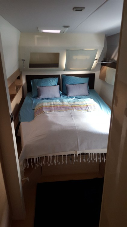 Yacht-Charter in Pointe-à-Pitre - Catana Bali 4.5 auf SamBoat