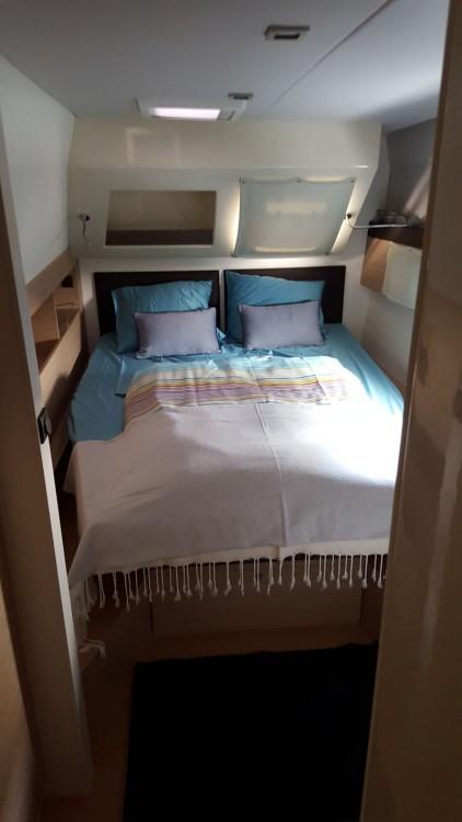 Yacht-Charter in Cienfuegos - Catana Bali 4.5 auf SamBoat
