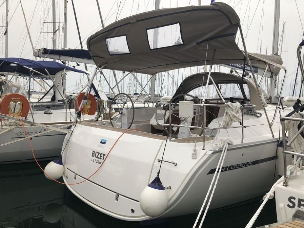 Yacht-Charter in  - Bavaria Bavaria 46 Cruiser auf SamBoat
