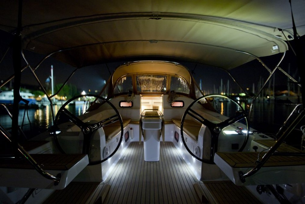 Bootsverleih Elan Elan 45 impression Trogir Samboat
