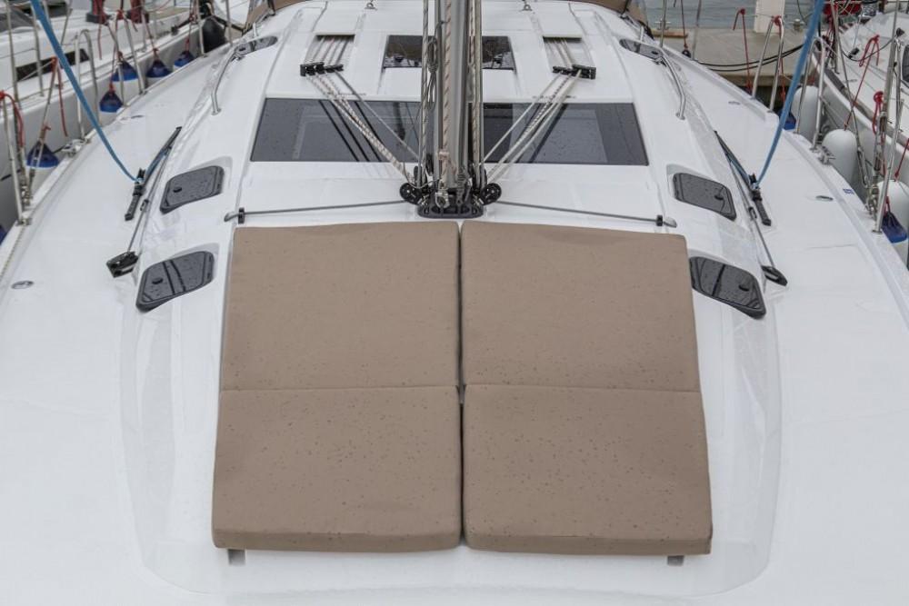 Yacht-Charter in Trogir - Elan Elan 50 Impression auf SamBoat