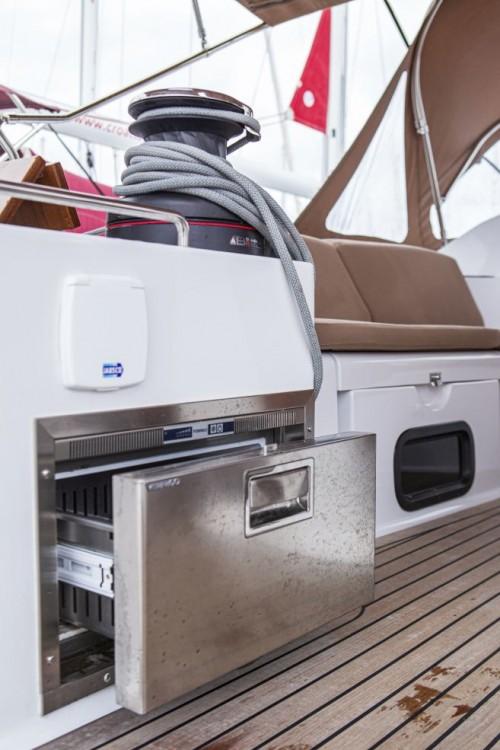 Bootsverleih Elan Elan 50 Impression Trogir Samboat