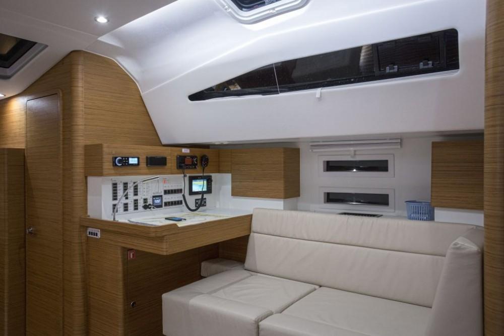 Segelboot mieten in Trogir - Elan Elan 50 Impression